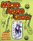 Micro Algae Grow